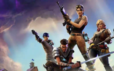 Epic Games Fortnite Unprecedented Success And Its Implications In The Gaming Industry
