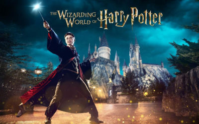 Warner Bros Interactive Entertainment Planning A High-End Harry Potter Game