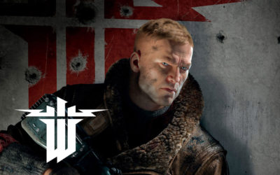 Bethesda Not Ditching Single Player, Announce The Making Of Wolfenstein III