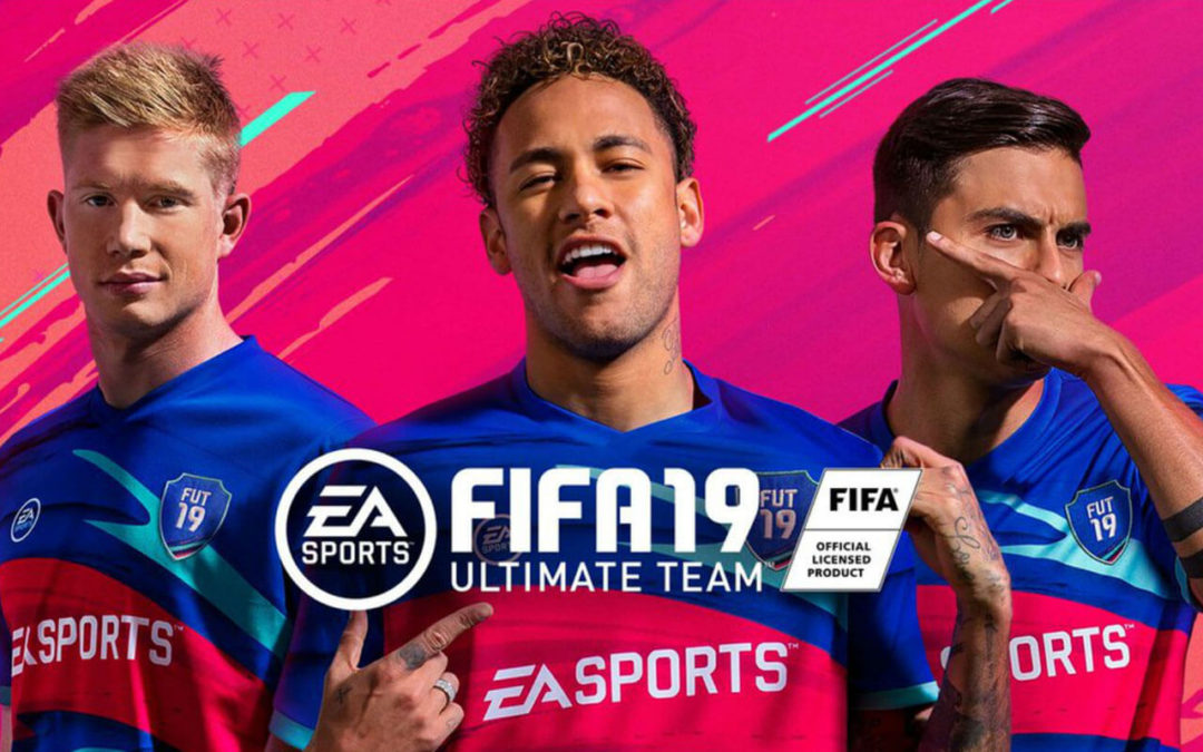 EA Sports And Premier League Launch Official FIFA 19 Esports League