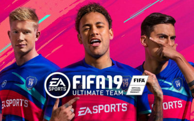 EA Sports And Premier League Launch Official FIFA 19 Esports League